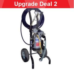 Atomex GM-20E Electric Airless Sprayer Upgrade Deal 2
