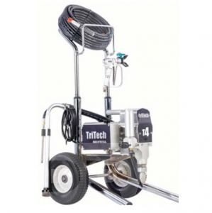 TriTech T4 Lo-Boy Electric Airless Sprayer