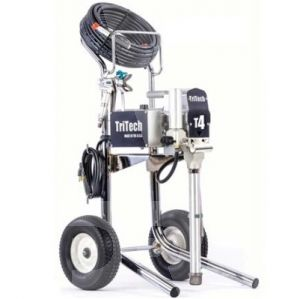 TriTech T4 Hi-Boy Electric Airless Sprayer