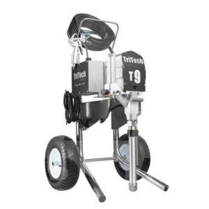 TriTech T9 Hi-Boy Electric Airless Sprayer