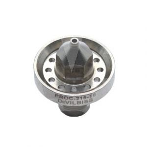 DeVilbiss PROC-215-16-K GPi Fluid Tip 1.6mm