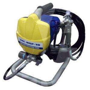 ATOMEX HSP-10 Airless Paint Sprayer - Upgrade Deal 1