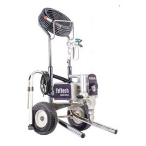 TriTech T5 Lo-Boy Electric Airless Sprayer