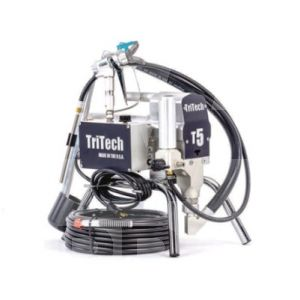 TriTech T5 Stand Electric Airless Sprayer
