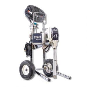 TriTech T7 Hi-Boy Electric Airless Sprayer