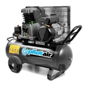 Pilot Air TM420SDi 240V Air Compressor