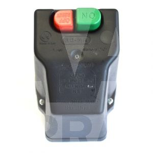 "Single Port 3/8"" Nema Pressure Switch 415 Volt"