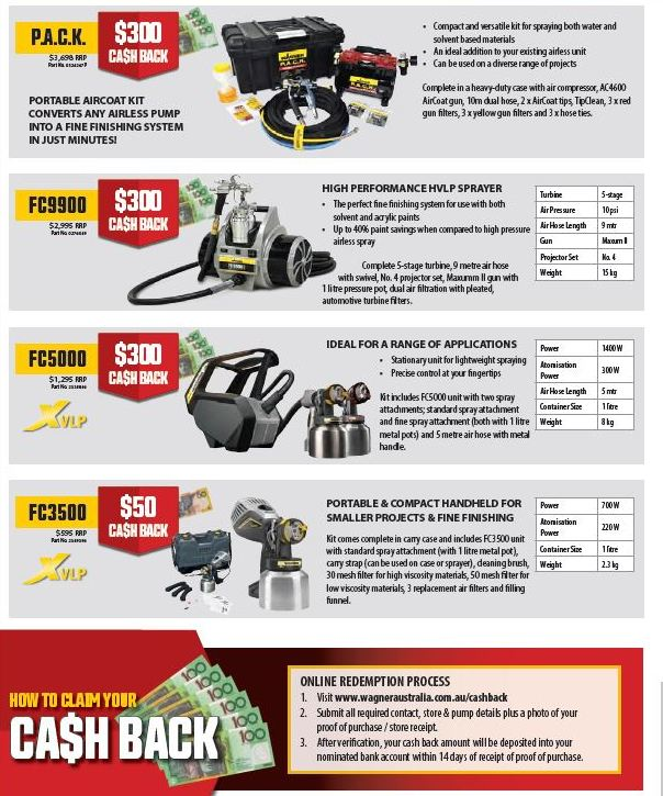 Wagner-Airless-Sprayer-2019-Cash-Back-Offer-2